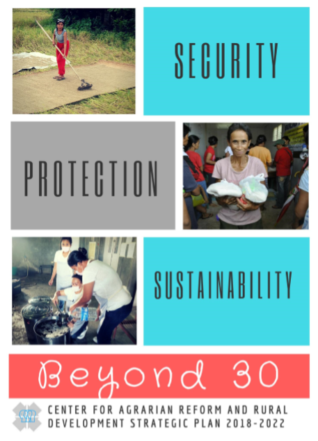 Security, protection and sustainability beyond 30